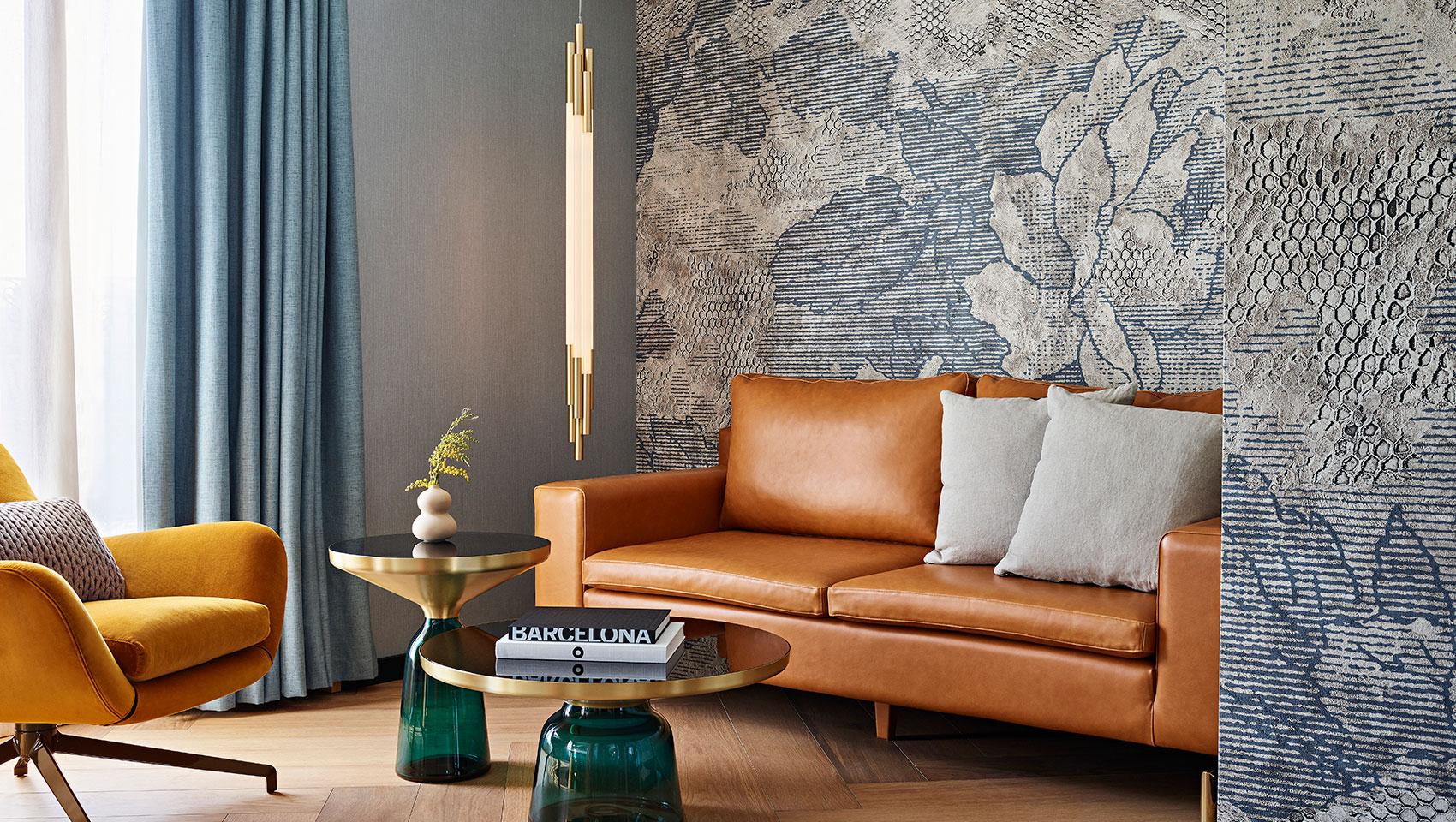 Suite de Vivi Living Room