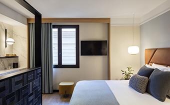 Habitación Essential